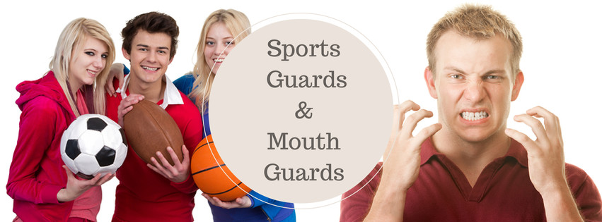 Find out how our custom fitted night guards and sports guards from Crooks & Enmark, D.D.S. in Sacramento can help you resolve and protect your smile.